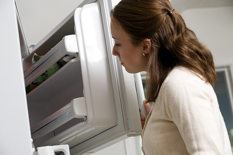 Freezer savvy will save you money in the end.